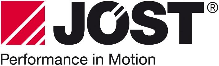 JÖST-Logo with Claim