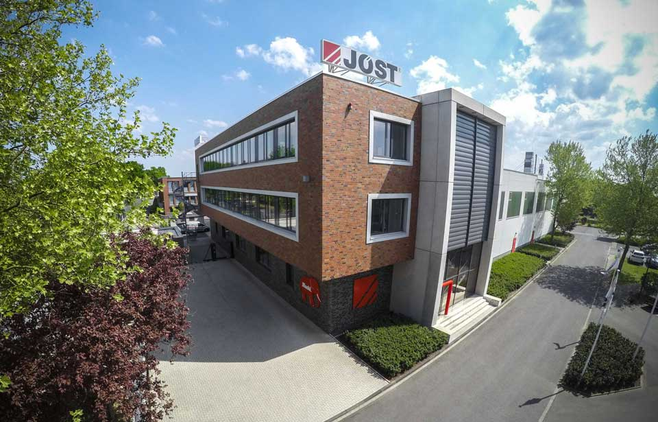 JOEST Building 1