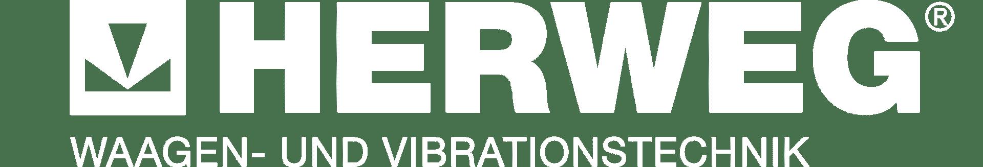 HERWEG Logo White