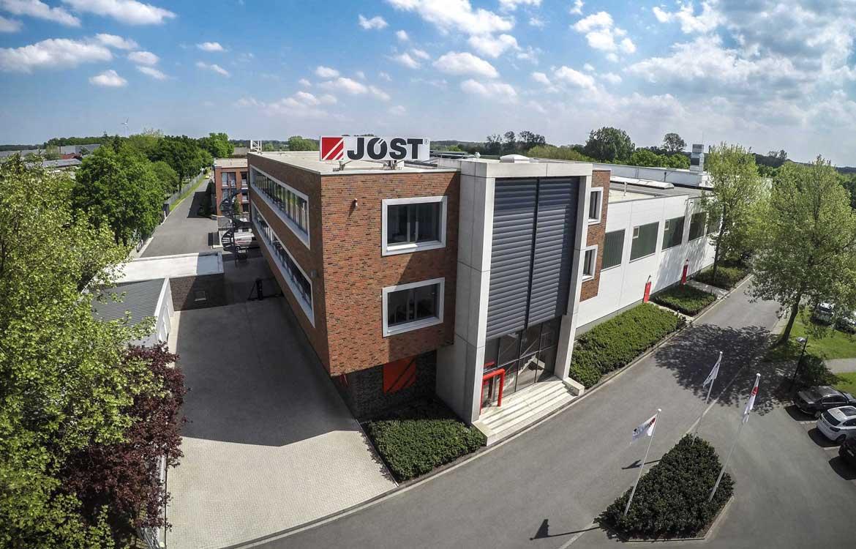 Joest Building