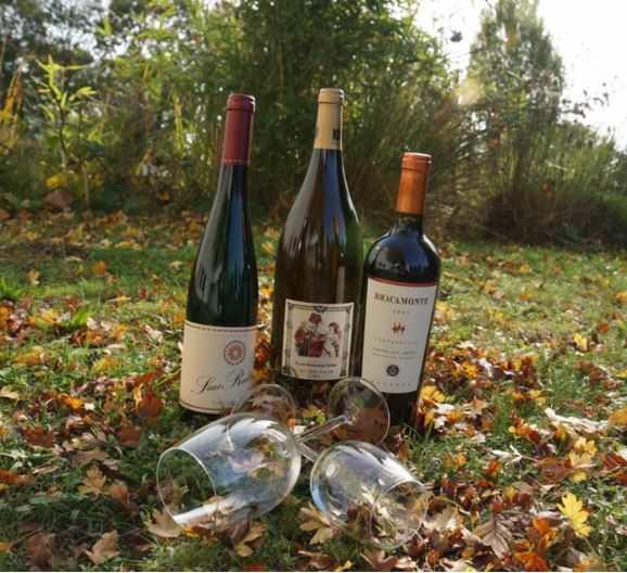 Wine Example 2